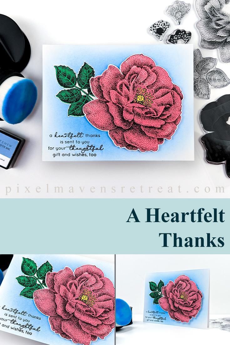 Altenew June 2020 Stamps, Dies, Stencils & More Release Blog Hop + Giveaway