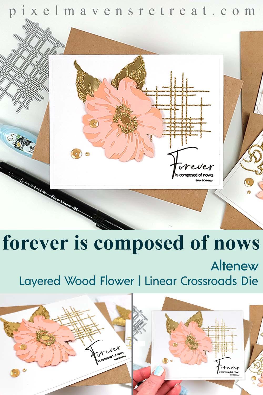 Altenew Bursting With Creativity Release