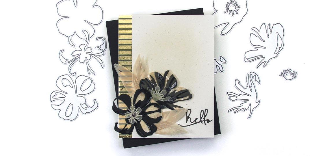 Altenew Craft-A-Flower: Cistus Release