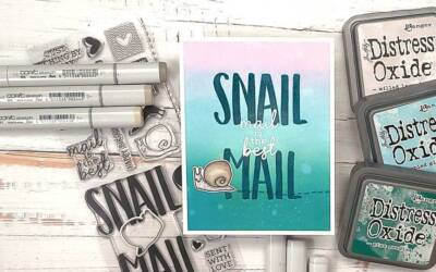 Snail Mail Oxide Blend – Live Stream Replay